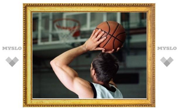 Тульские баскетболисты поборются за Кубок мэра