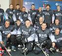 Команда «Тулэнерго» стала призером хоккейного турнира среди филиалов «Россети Центр» и «Россети Центр и Приволжье»