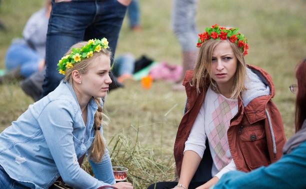 Фестиваль «Дикая Мята» пройдёт около деревни Бунырёво под Алексином