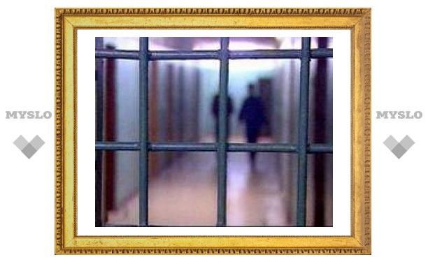 В Воронежской колонии сотрудники колонии забили до смерти заключенного