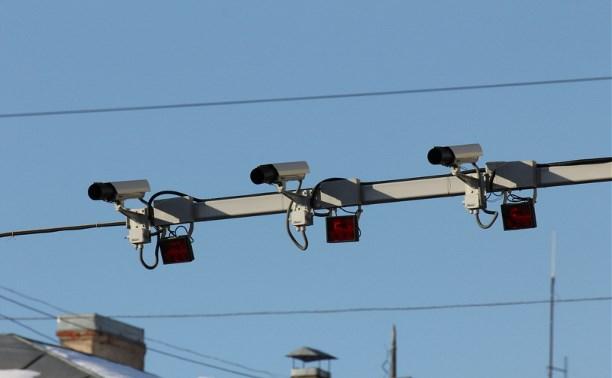 Дюмин потребовал найти средства на установку новых камер видеонаблюдения