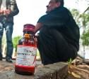Минздрав предложил выпускать спиртовые настойки в меньшей таре
