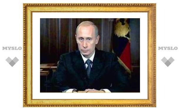 Путин может встретиться с Бенедиктом XVI