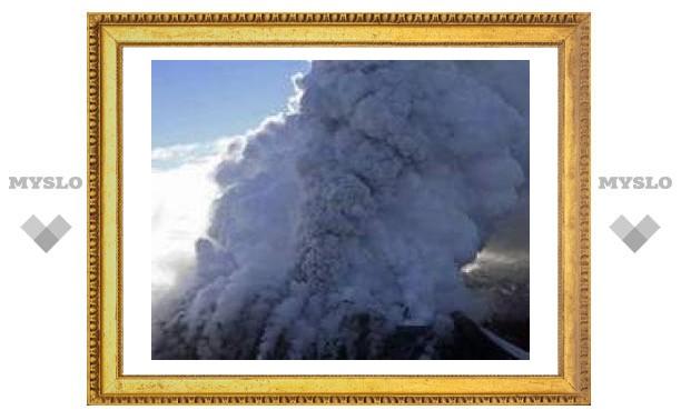 Ученые нашли связь между землетрясениями и извержениями вулканов