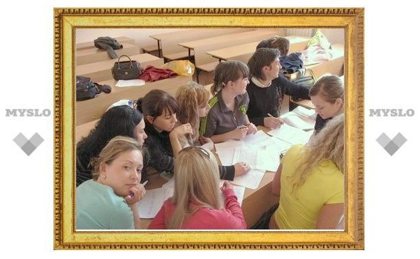 Российских студентов отставили без праздника