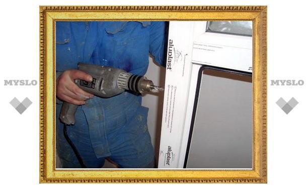 В Одоеве ввели режим энергосбережения