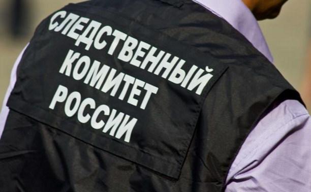 Следственный комитет: 17-летняя девушка из Киреевска покончила с собой