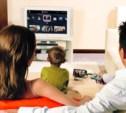 Как посмотреть курс валют, пробки на дорогах и выйти в соцсети с интерактивным телевидением от «Ростелеком»