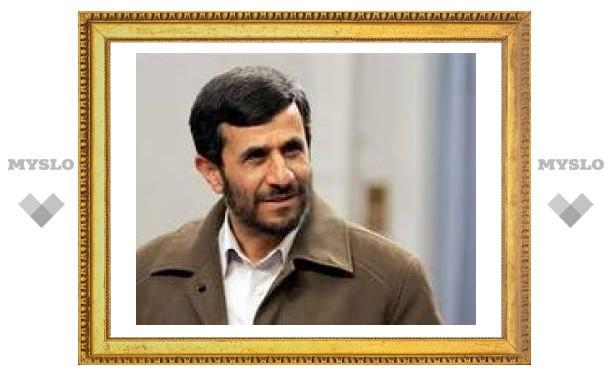 Президент Ирана не боится нападения США