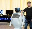 Тульские инженеры создают уникальных чудо-роботов