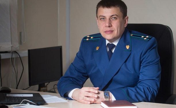 Роман Прасков недоволен расследованиями убийств в регионе