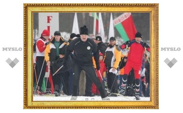 Отдыхом Лукашенко в Тироле заинтересовалась австрийская прокуратура