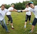 В Тульской области состоялся чемпионат по игре в фрисби. Фотоотчет.