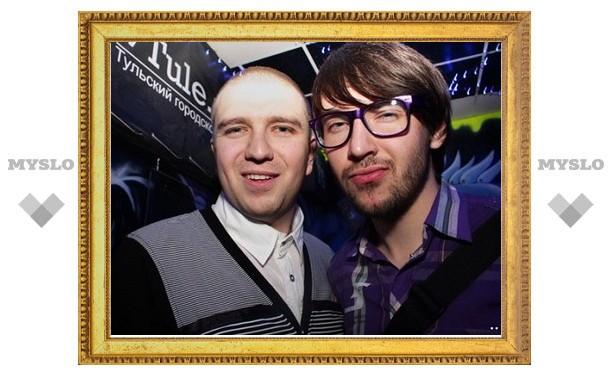 Туляки покорили TOP100 DJ России