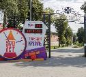 Как Тула отпразднует День города 2020: масочный режим и вход по билетам