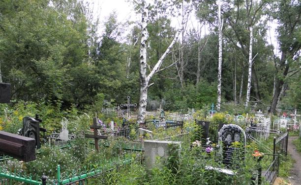 Государство будет контролировать похоронный рынок