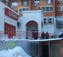 Из тульского супермаркета эвакуировали всех посетителей