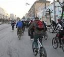 Водителей обязали уступать дорогу велосипедистам
