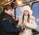 К июлю 2015 года электронные проездные заработают в районах Тульской области