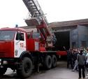 В Тульской области проходят спасательные учения