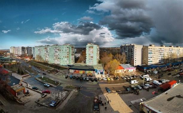 Жители Новомосковска пожаловались Владимиру Груздеву на неприятный запах в городе