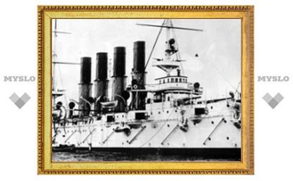В Туле вспомнят подвиги крейсер «Варяг»