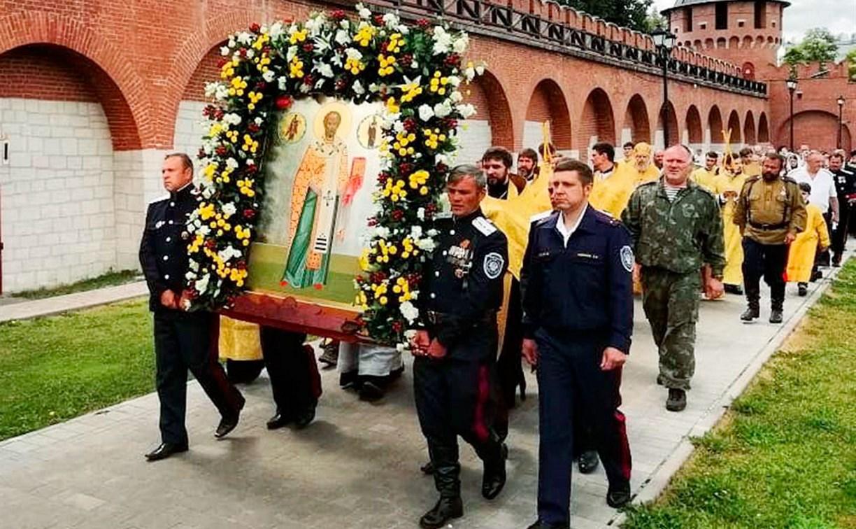 14 июля в оружейной столице отметят 466-летие обороны Тульского кремля