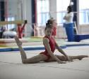 В Туле растёт достойная смена в спортивной гимнастике