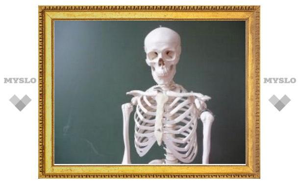 В квартире нижегородского краеведа нашли 23 скелета в платьях