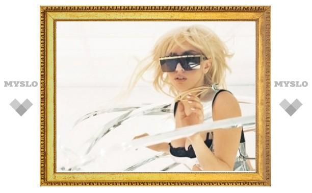 Леди Гага споет на Дворцовой площади