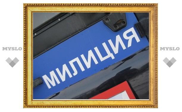 В Донском милиция нашла двух пропавших подростков