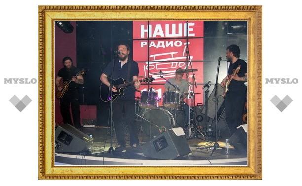 «Калинов Мост» в Туле открыл серию концертов «Легенды рока в «Премьере»
