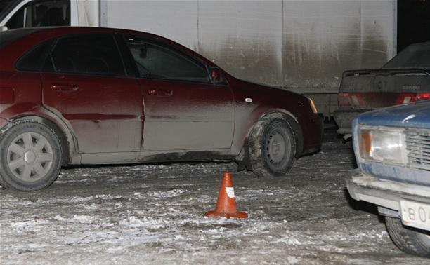 Парковочного рэкетира оштрафовали на 500 рублей