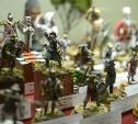 В Тульском музее оружия открылась выставка «Техника в масштабе»