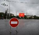 22 июля в Туле ограничат движение транспорта