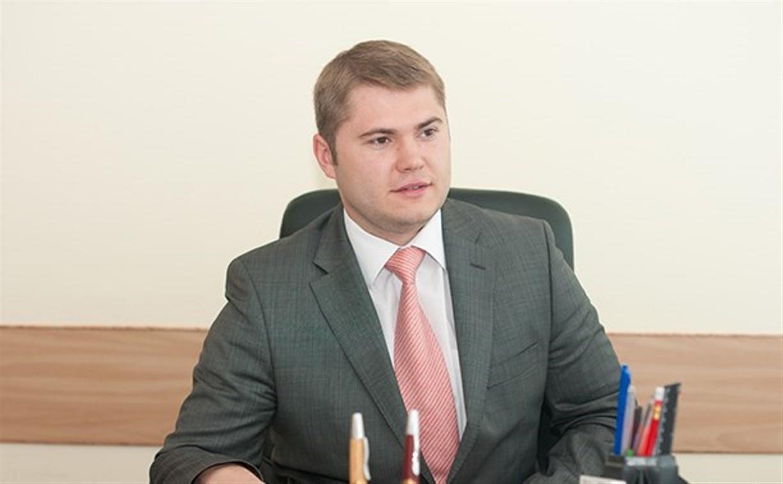 Андрей Спиридонов принял участие в Общероссийском форуме