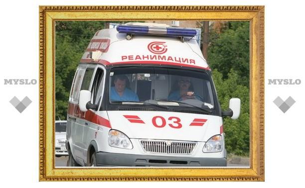 9 мая на дорогах Тульской области пострадали шесть детей