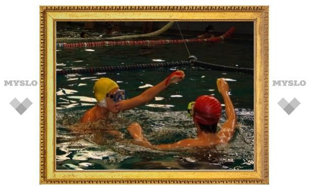Туляки – чемпионы по акватлону