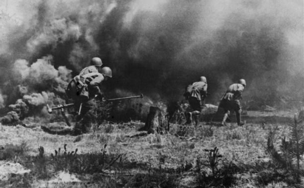 Разыскиваются родственники туляка, погибшего в годы Великой Отечественной войны