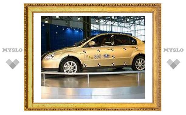 """""""АвтоВАЗ"""" и Magna договорились о разработке новой модели"""