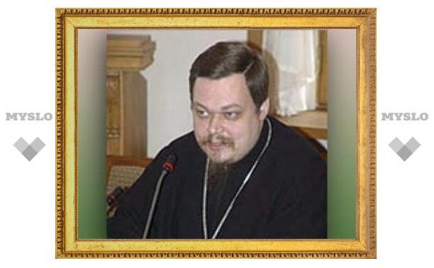 """Церковь работает с социологией """"на одном поле"""""""