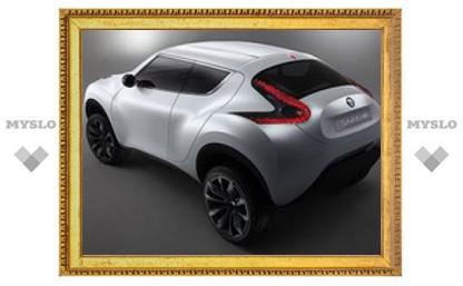 Дизайнер Nissan рассказал о серийном кроссовере Qazana