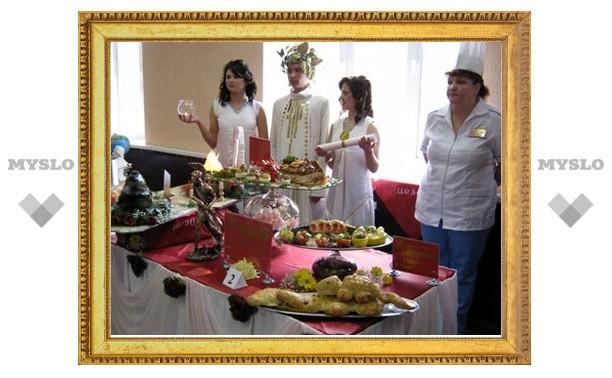 Под Тулой выбрали лучших кулинаров