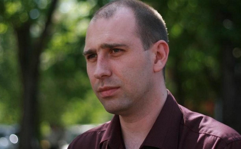 В воскресенье за порядком в Туле проследит Максим Жуган