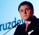 Владимир Груздев занял 38-е место в рейтинге влиятельности глав субъектов РФ