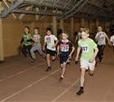 В Туле юные легкоатлеты области посоревновались в четырехборье