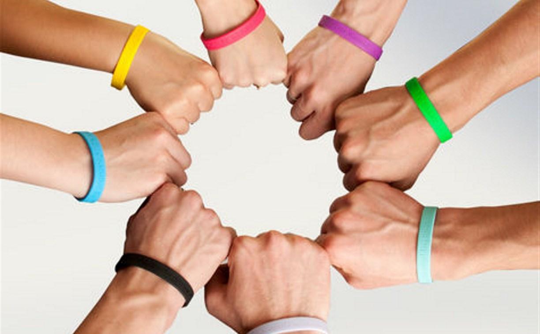 Туляки примут участие в Международном дне благотворительности