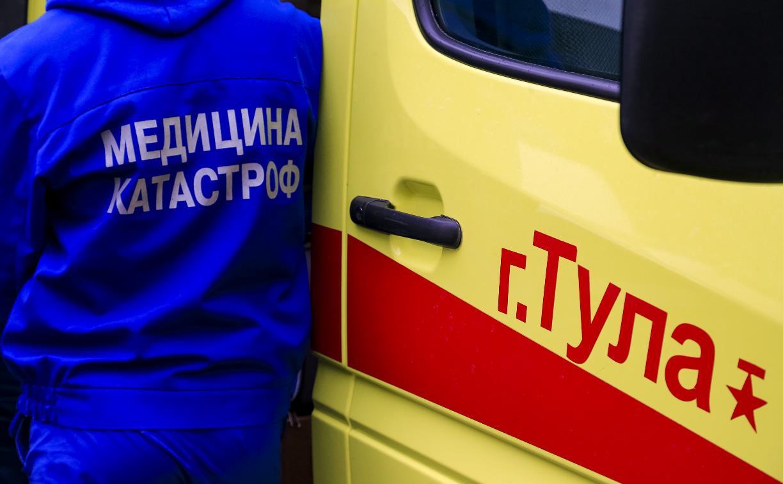Статистика за сутки: в Тульской области 89 случаев заболевания и 11 летальных исходов