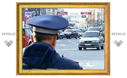 В Туле сбили двух пешеходов