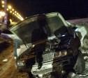 В результате ДТП в Ясногорском районе пострадали несколько человек